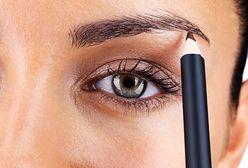 Dobrze narysowane wyszczuplają twarz. Powstało internetowe narzędzie do przymierzania… brwi