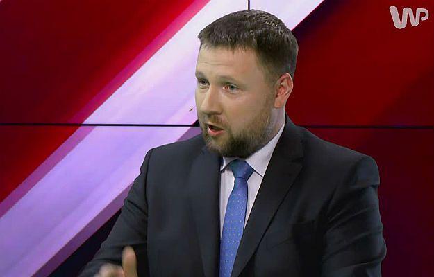Marcin Kierwiński o odwołaniu Mariusza Błaszczaka
