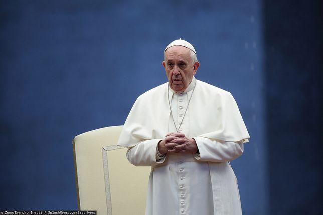 Papież Franciszek o znaczeniu eucharystii