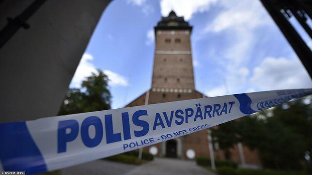 Szwecja. Dwóch więźniów zabarykadowało się z zakładnikami w celi (zdj. ilustr.)