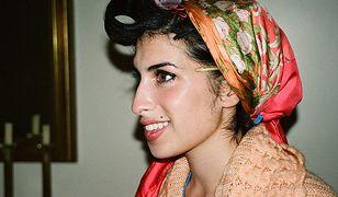 Niepublikowane zdjęcia Amy Winehouse
