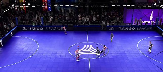 FIFA 20 prezentuje nowy gameplay