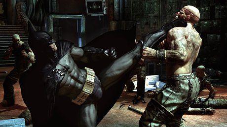 Batman: Arkham Asylum będzie mieć wersję demonstracyjną