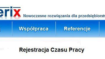 Specjalista ds. teleinformatycznych i system ewidencji czasu pracy cz. 21 (21.6)