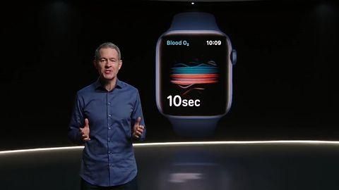 Apple Event 2020, czyli msza śnięta (opinia)