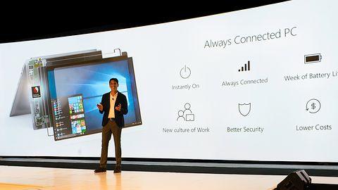 Emulacja w Windows na ARM nie odciśnie piętna na baterii? Pożyjemy, zobaczymy