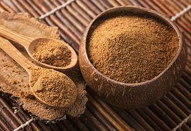 Cukier kokosowy – wartości odżywcze, indeks glikemiczny i kaloryczność