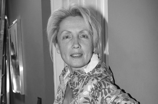 Elżbieta Słoboda przegrała walkę z chorobą