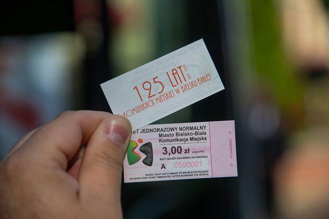 Bielsko-Biała. Od 1 stycznia wzrosną ceny biletów w komunikacji miejskiej.