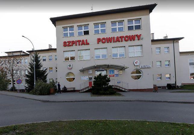 Koronawirus. Garwolin. Nie żyje chirurg dr. Mariusz Kroppa