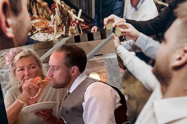 Alkohol na weselu – czy to zawsze dobry pomysł?