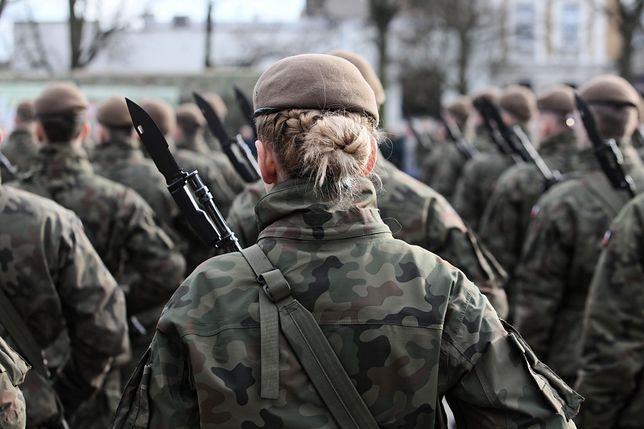 WOT to jeden z pięciu rodzajów Sił Zbrojnych Rzeczypospolitej Polskiej