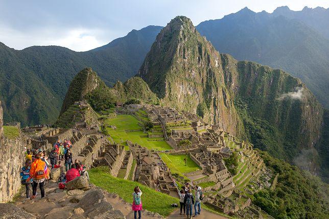 Imponujący plan Polaków. Siecią historycznych, inkaskich dróg chcą dotrzeć do Machu Picchu