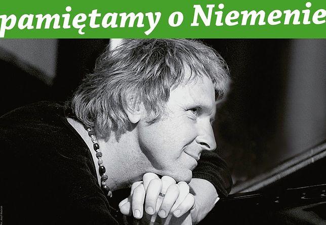"""Za darmo: Koncert jazzowy """"Niemen. Improwizacje"""" [WIDEO]"""