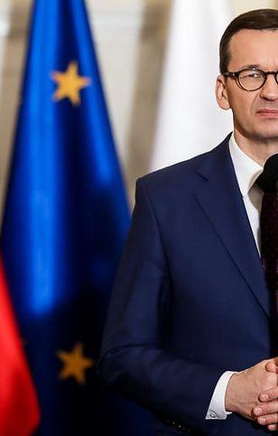 Dziś nowy Polski Ład. Konferencja Morawieckiego. Co ogłosi premier?