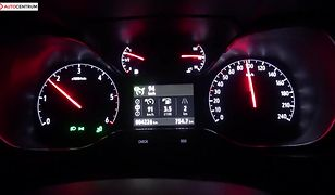 Opel Combo 1.5 Turbo 131 KM (MT) - pomiar zużycia paliwa