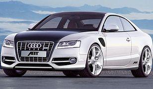 Audi A5 według ABT