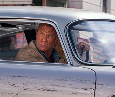James Bond (w tej roli Daniel Craig) będzie jeździł też Astonem Martinem DB5
