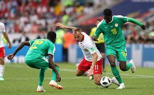 Zobacz gole w meczu Polska - Senegal