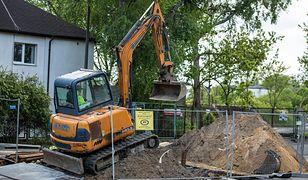 Oleśnica. Budowa wschodniej obwodnicy w toku. Zakończenie inwestycji pod koniec roku