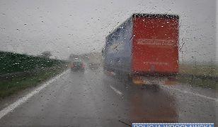 Autostrada A4. Protest branży transportowej odwołany. Nie będzie blokady