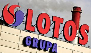 Grupa Lotos S.A. sponsoruje wiele wydarzeń sportowych i kulturalnych
