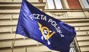 Trzeba uważać na wiadomości pochodzące rzekomo od Poczty Polskiej