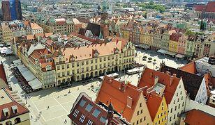 Nie tylko Wrocław. Oto najbardziej zadłużone miasta w Polsce