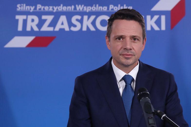 Wybory 2020. Rafał Trzaskowski złożył obietnicę. Chce obniżyć VAT