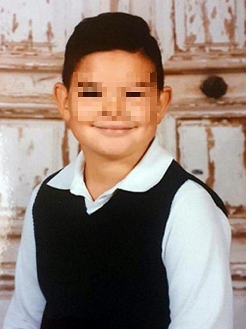 10-letni Ibrahim miał zostać porwany. Matka chłopca zaalarmowała policję. Uruchomiono Child Alert