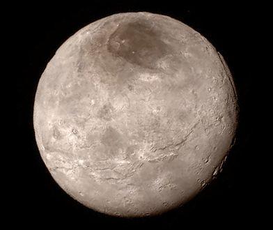 Pluton. Nowe odkrycie naukowców