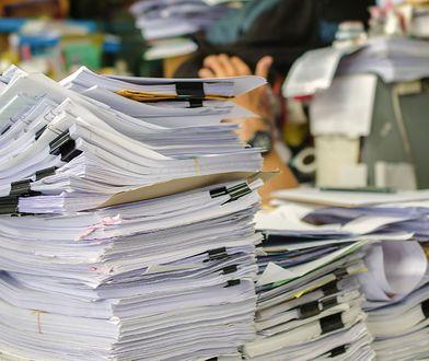 Liczba wniosków o dostęp do informacji publicznej rośnie
