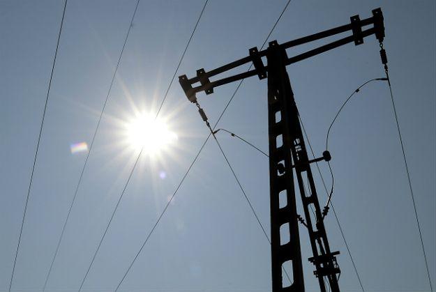 Z powodu upałów mogą wystąpić ograniczenia w dostawach prądu