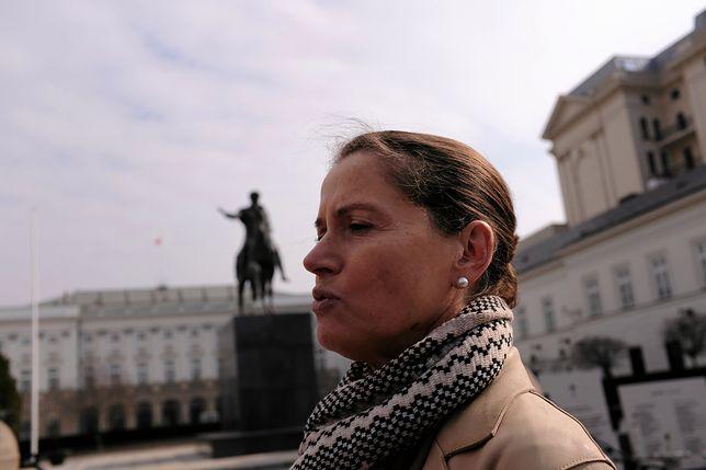 Wokół startu Moniki Jaruzelskiej w wyborach parlamentarnych 2019 było duże zamieszanie