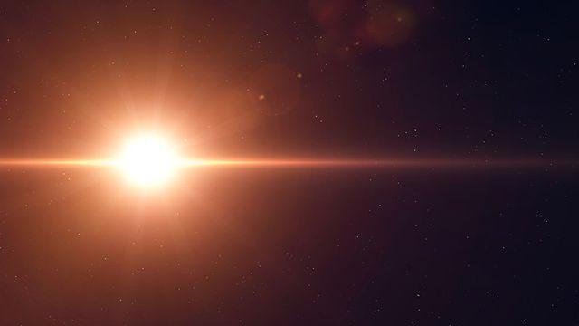 Astronom udało się przewidzieć śmierć gwiazdy?