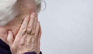 """Babcia walczy o wnuka. """"Matka przypomniała sobie o nim przez 500+"""""""