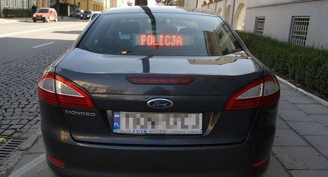 Policja: nowe radiowozy i wideorejestratory