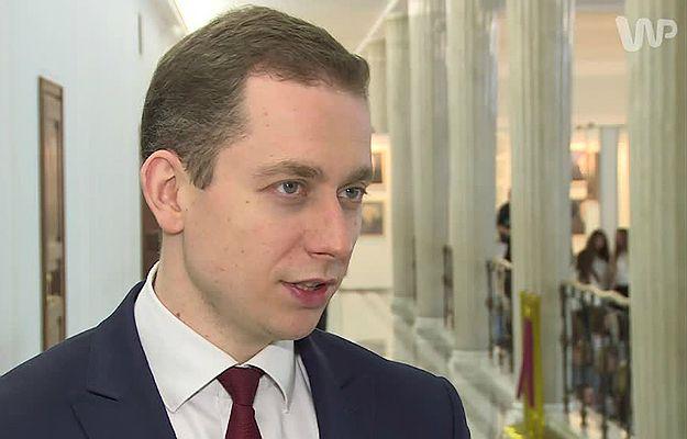PO chce przesłuchania Berczyńskiego ws. caracali