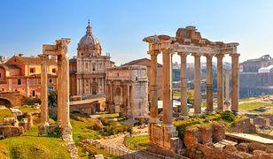 Rzym w 3 dni - co warto zobaczyć?