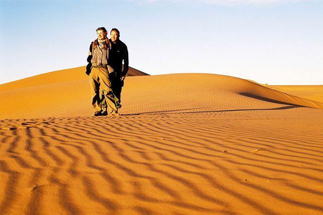 Zakochani w świecie. Jak razem żyć, podróżować i nie zwariować