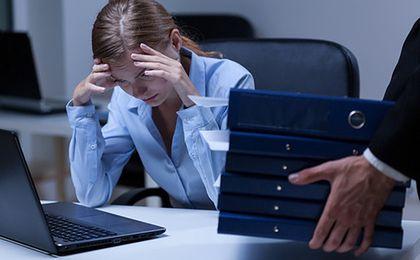 Dla personelu słynnego banku nadchodzą ciężkie czasy