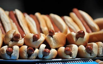 Na stację paliw już nie tylko po hot doga