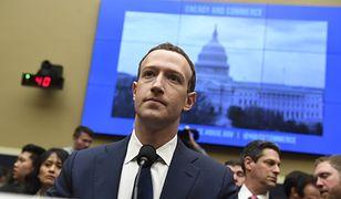 Facebook zapłaci ponad 5 mld dolarów odszkodowania