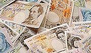 Bank Anglii: Jane Austen może trafić na banknot 10-funtowy