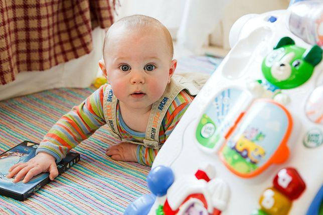 Zabawki regularnie są kontrolowane przez Inspekcję Handlową. Niestety, uchybień nie brakuje