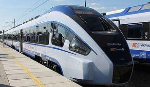 """""""Polskie Pendolino"""" oczami osoby na wózku. Pasażerowie testują nowe pociągi PKP Intercity"""