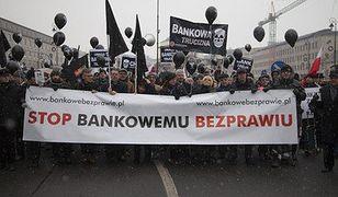 Frankowicze chcą uczestniczyć w posiedzeniu Komitetu Stabilności Finansowej