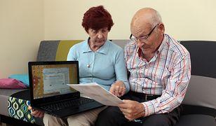Dobra informacja dla emerytów, zyskają na obniżce podatku dochodowego