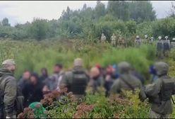 Białoruś podrzuca Litwie imigrantów. Wybuchł skandal