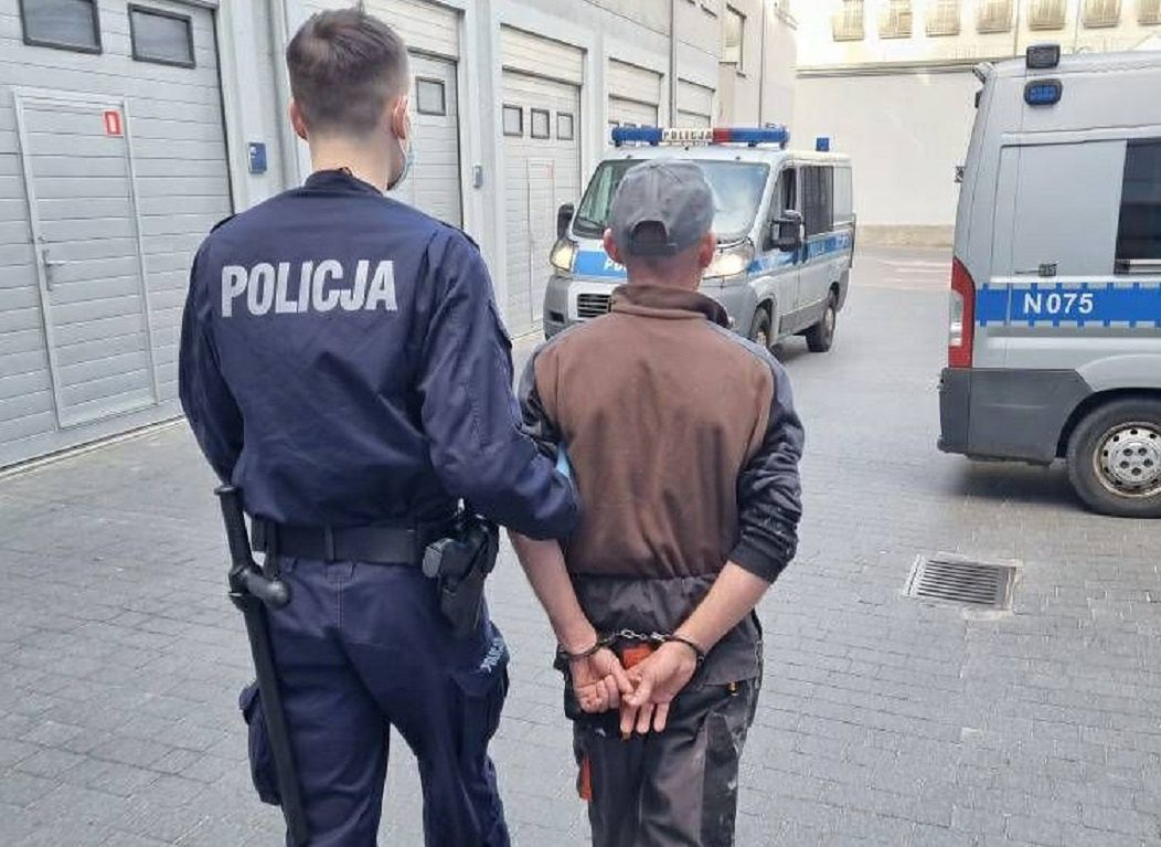 Plaga pijanych kierowców w Trójmieście. Fot: mat. policyjne